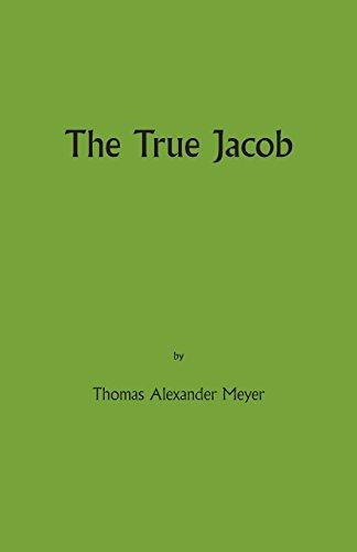 9781460263129: The True Jacob