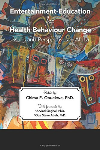 9781460264225: Entertainment-education for Health Behaviour Change