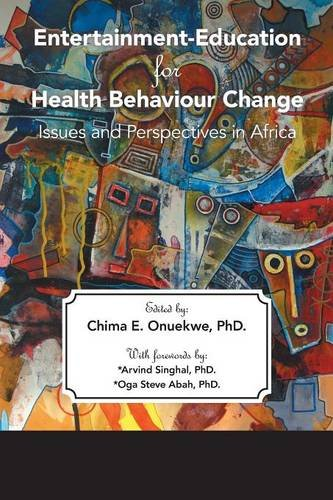9781460264232: Entertainment-education for Health Behaviour Change
