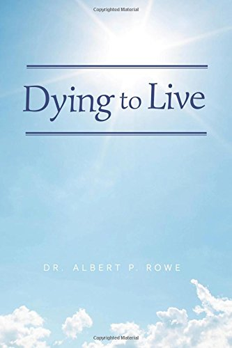 9781460270189: Dying to Live