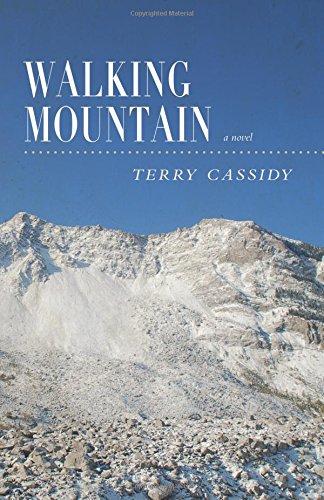 9781460270684: Walking Mountain