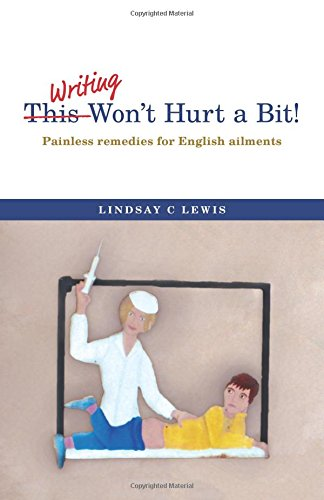 9781460272206: This Won't Hurt a Bit!: Painless remedies for English ailments