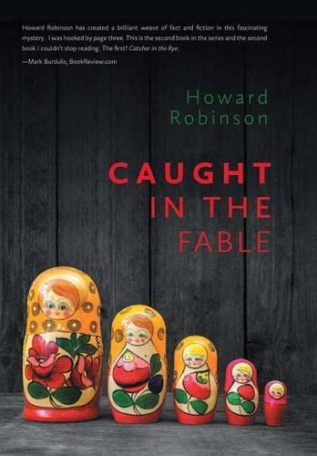 9781460273210: Caught In The Fable