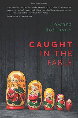 9781460273227: Caught In The Fable