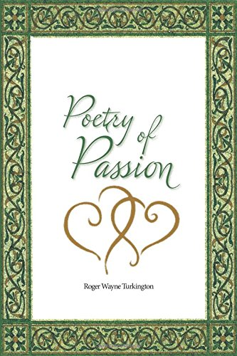 9781460275900: Poetry of Passion: The Many Splendored Glories of Love