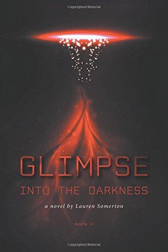 9781460276006: Glimpse Into The Darkness