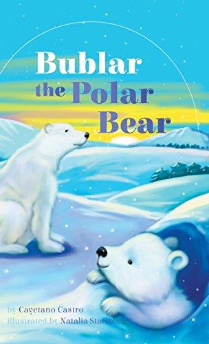 9781460276068: Bublar the Polar Bear