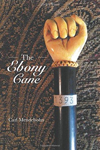 9781460277775: The Ebony Cane