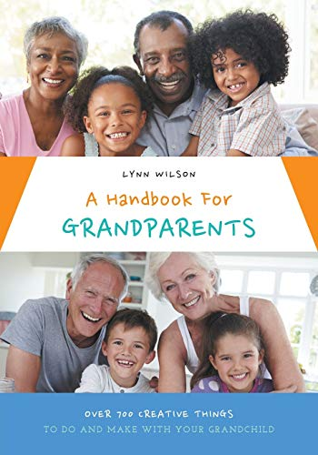 9781460277966: A Handbook For Grandparents