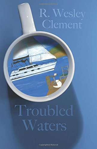 9781460278413: Troubled Waters