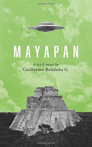 Mayapan (Paperback): Guillermo Bendana G
