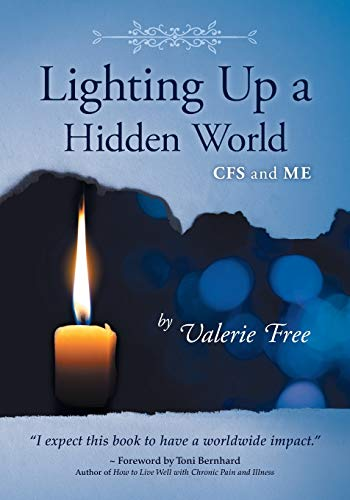 9781460280508: Lighting Up a Hidden World: CFS and ME