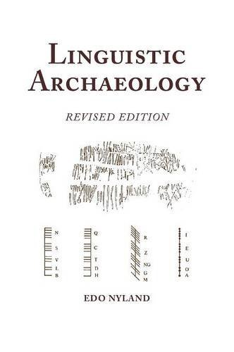 9781460280805: Linguistic Archaeology