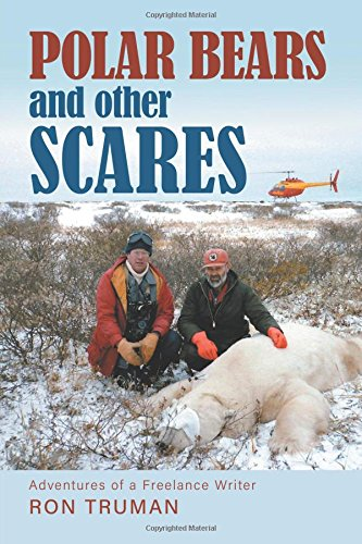 9781460285244: Polar Bears and Other Scares