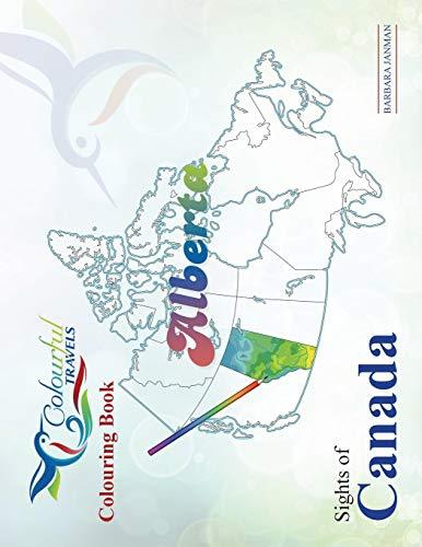 Sights of Canada: Alberta (Paperback): Barbara Janman