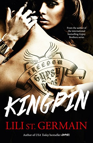 9781460750056: Kingpin: Book 2 (Cartel Trilogy)