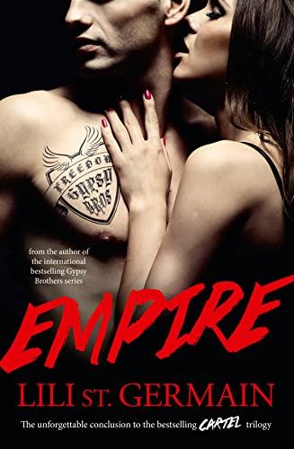 9781460750063: Empire (Cartel Trilogy)