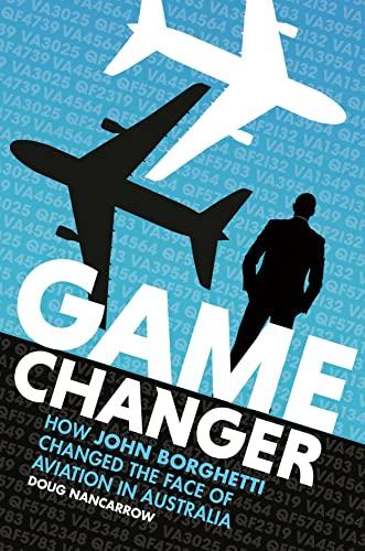 Game Changer (Hardcover): Doug Nancarrow