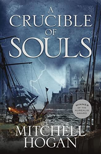 9781460750698: A Crucible Of Souls