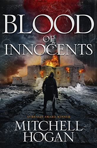 9781460750704: Blood Of Innocents (Sorcery Ascendant Sequence)