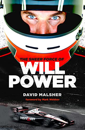 The Sheer Force of Will Power: David Malsher; Will Power