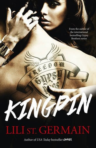 9781460751879: Kingpin (Cartel Trilogy)