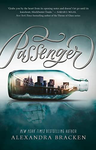 9781460752043: Passenger