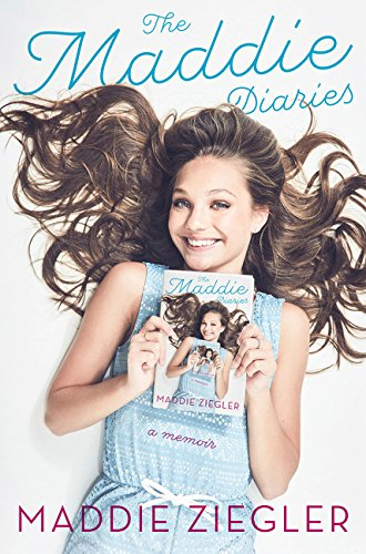 9781460753750: The Maddie Diaries