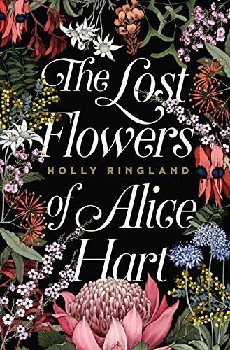 9781460754337: The Lost Flowers of Alice Hart