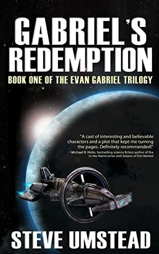 9781460901328: Gabriel's Redemption: Book 1 of the Evan Gabriel Trilogy