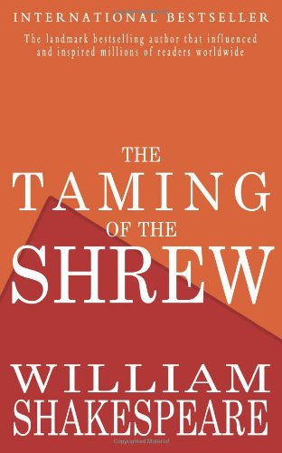 9781460901526: The Taming of the Shrew