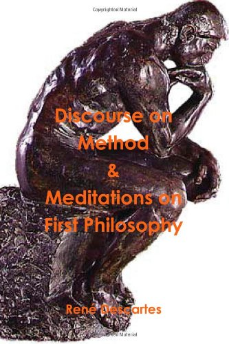 9781460903568: Discourse on Method and Meditations on First Philosophy