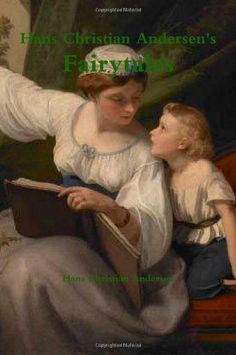 9781460903582: Hans Christian Andersen's Fairytales