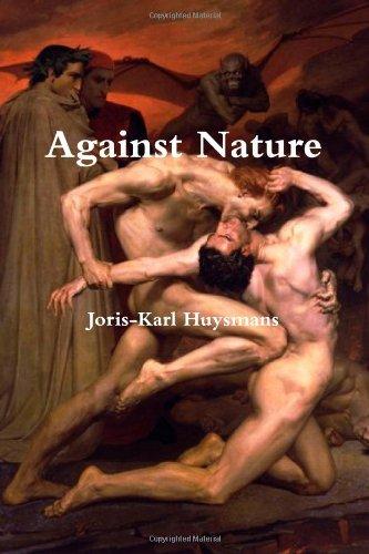 9781460904626: Against Nature