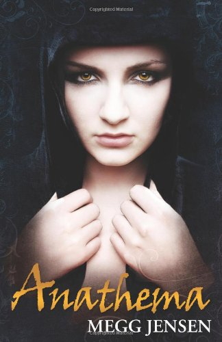 9781460905098: Anathema (Cloud Prophet Trilogy)