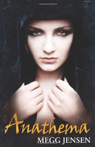 9781460905098: Anathema: Cloud Prophet Trilogy: Book One