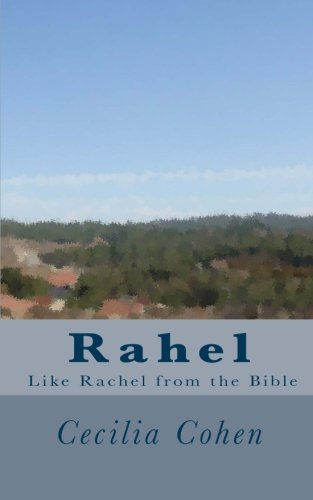 9781460906347: Rahel, Like Rachel from the Bible