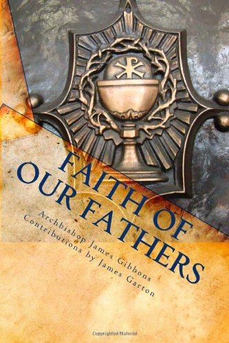 9781460916407: Faith of Our Fathers