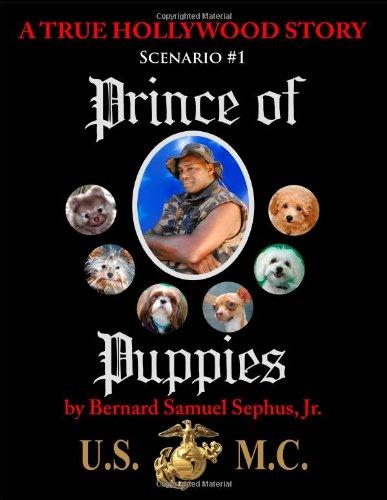 9781460921562: Prince of Puppies - Scenario #1