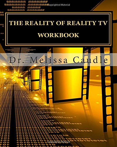 9781460921593: The Reality of Reality TV Workbook