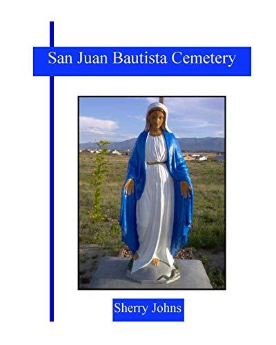 9781460921661: San Juan Bautista Cemetery