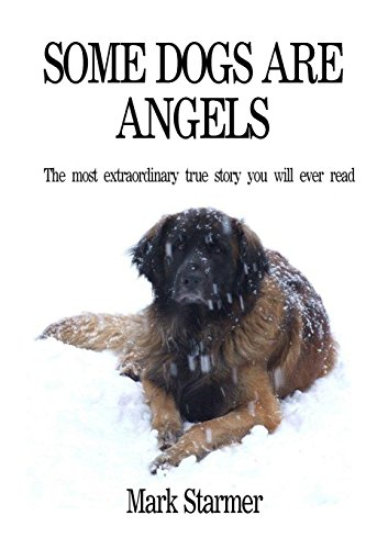 Some Dogs Are Angels: The most extraordinary true story you will ever read: Mark Starmer
