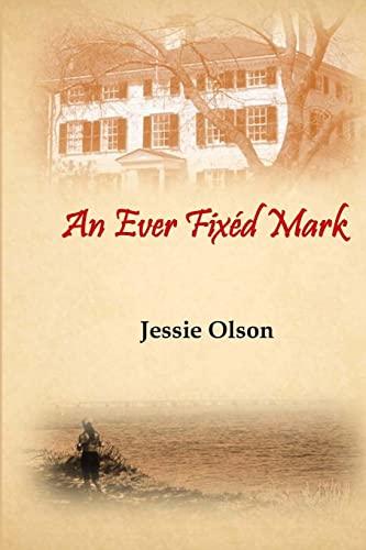 9781460924341: An Ever Fixéd Mark