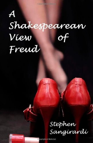 9781460925638: A Shakespearean View of Freud