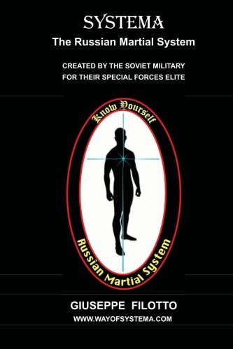9781460925874: Systema : The Russian Martial System