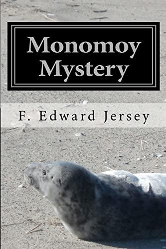 9781460925959: Monomoy Mystery