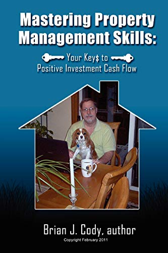 9781460926215: Mastering Property Management Skills:: Your Keys to Positive Cash Flow