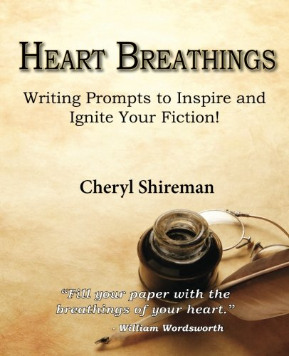 9781460926567: Heart Breathings: How to Inspire and Ignite Your Fiction!