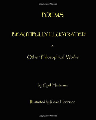 9781460928660: Beautifully Illustrated Poems & Other Philosophical Works