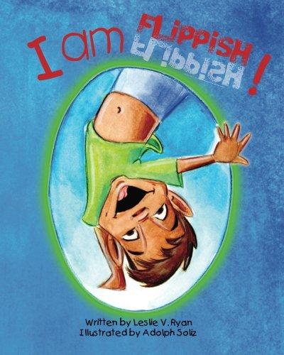 9781460930328: I am Flippish!